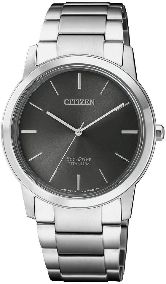 Citizen Solaruhr »Super Titanium, FE7020-85H«