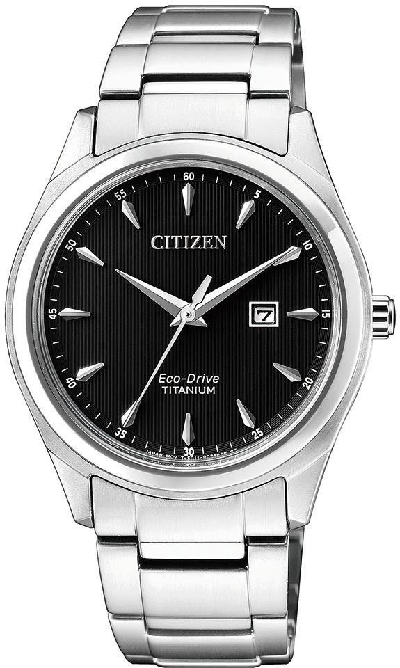 Citizen Solaruhr »Super Titanium, EW2470-87E«