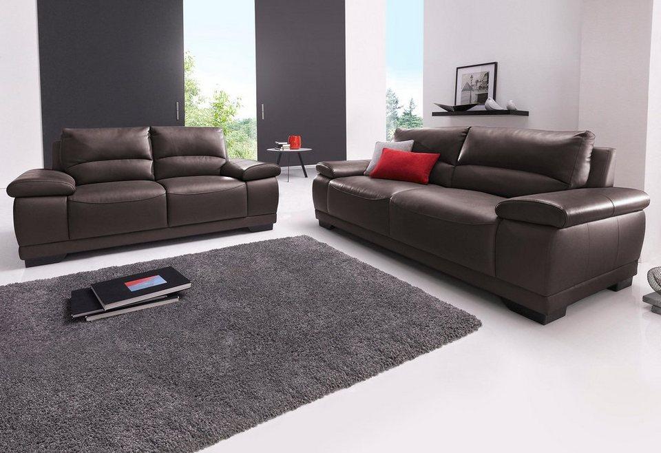 atlantic home collection garnitur online kaufen otto. Black Bedroom Furniture Sets. Home Design Ideas