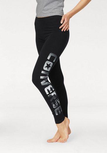 Converse Leggings Women's Legging Allstar