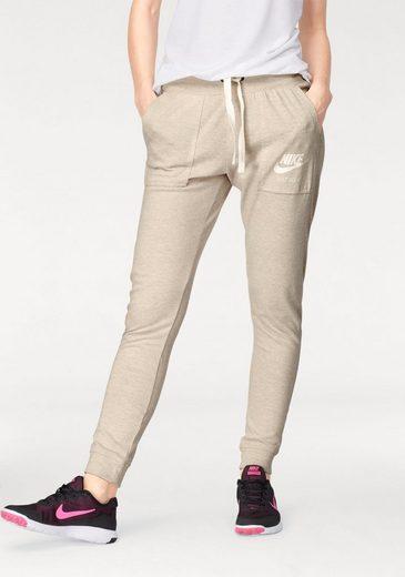Nike Sportswear Jogginghose WOMEN NSW GYM VINTAGE PANT