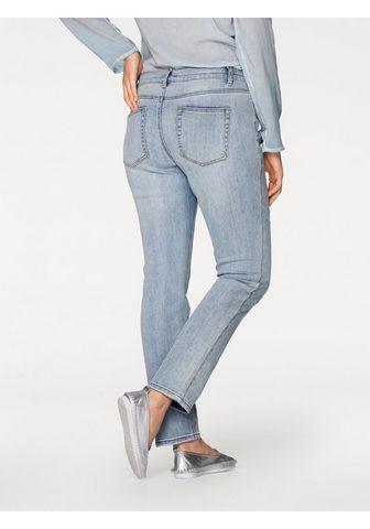 CASUAL джинсы для молодежи Calea с ока...
