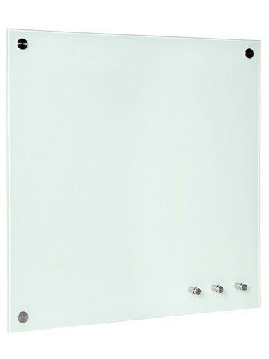 heine home memoboard aus glas online kaufen otto. Black Bedroom Furniture Sets. Home Design Ideas