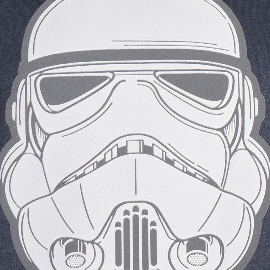 Gozoo Hoodie »Star Wars - 3D Imperial Stormtrooper«