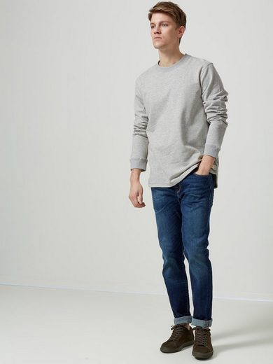 Selected Homme Crew Neck- Sweatshirt