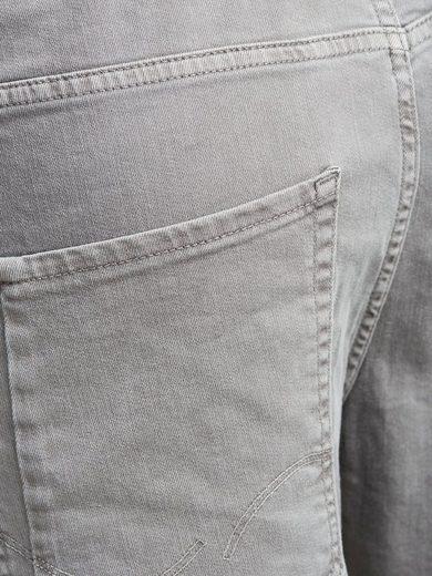 Jack & Jones Luke JOS 999 Anti-Fit-Hose mit Knöpfen