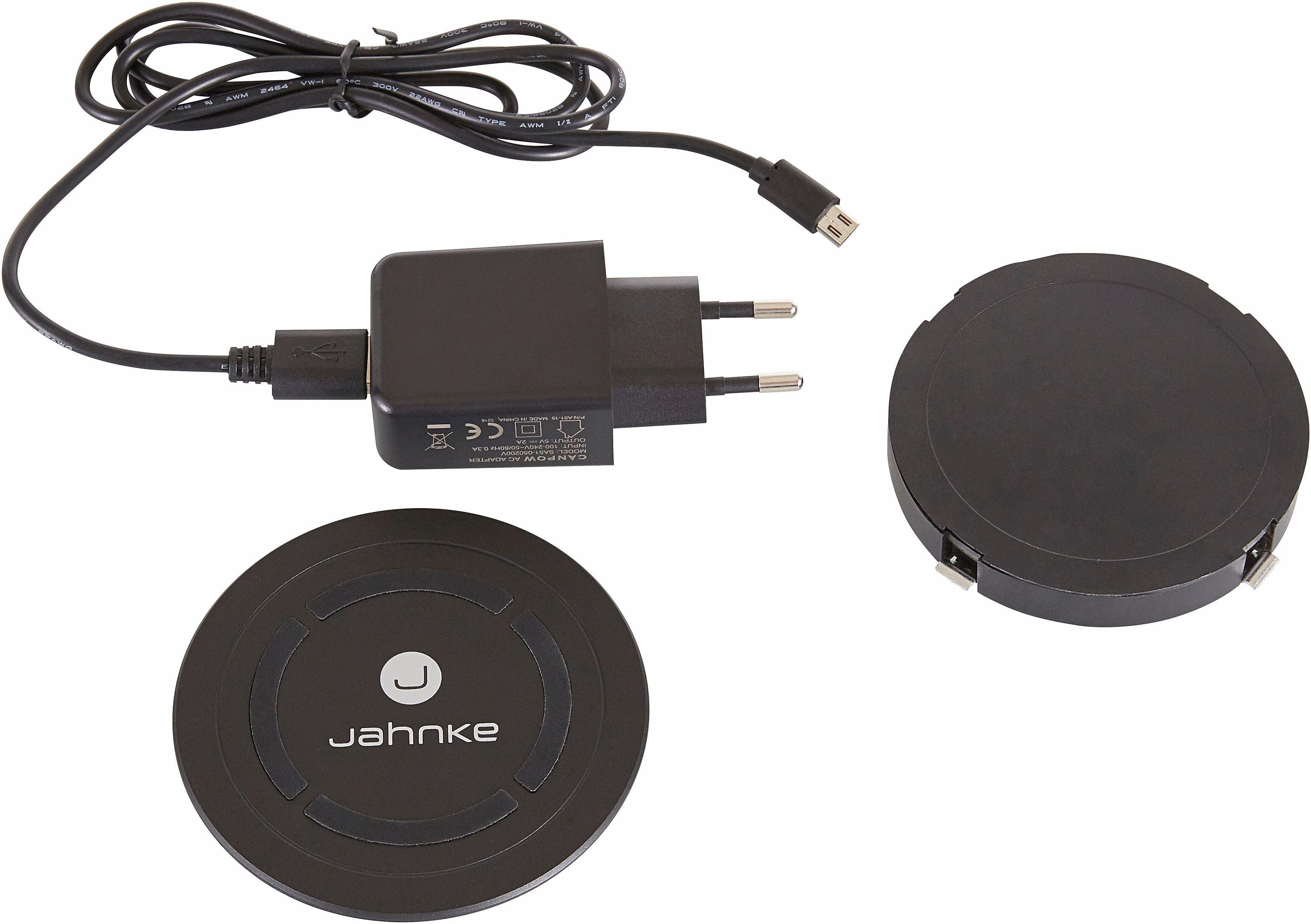 Jahnke induktive Ladestation »Ghostcharge«