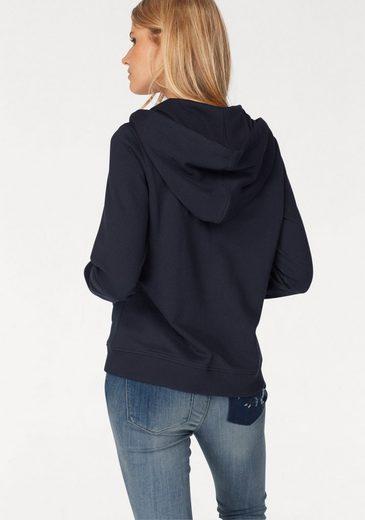 Only Kapuzensweatshirt ANNE