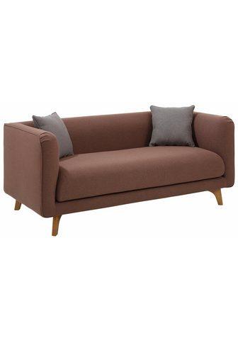HOME AFFAIRE Dvivietė sofa »Maja«
