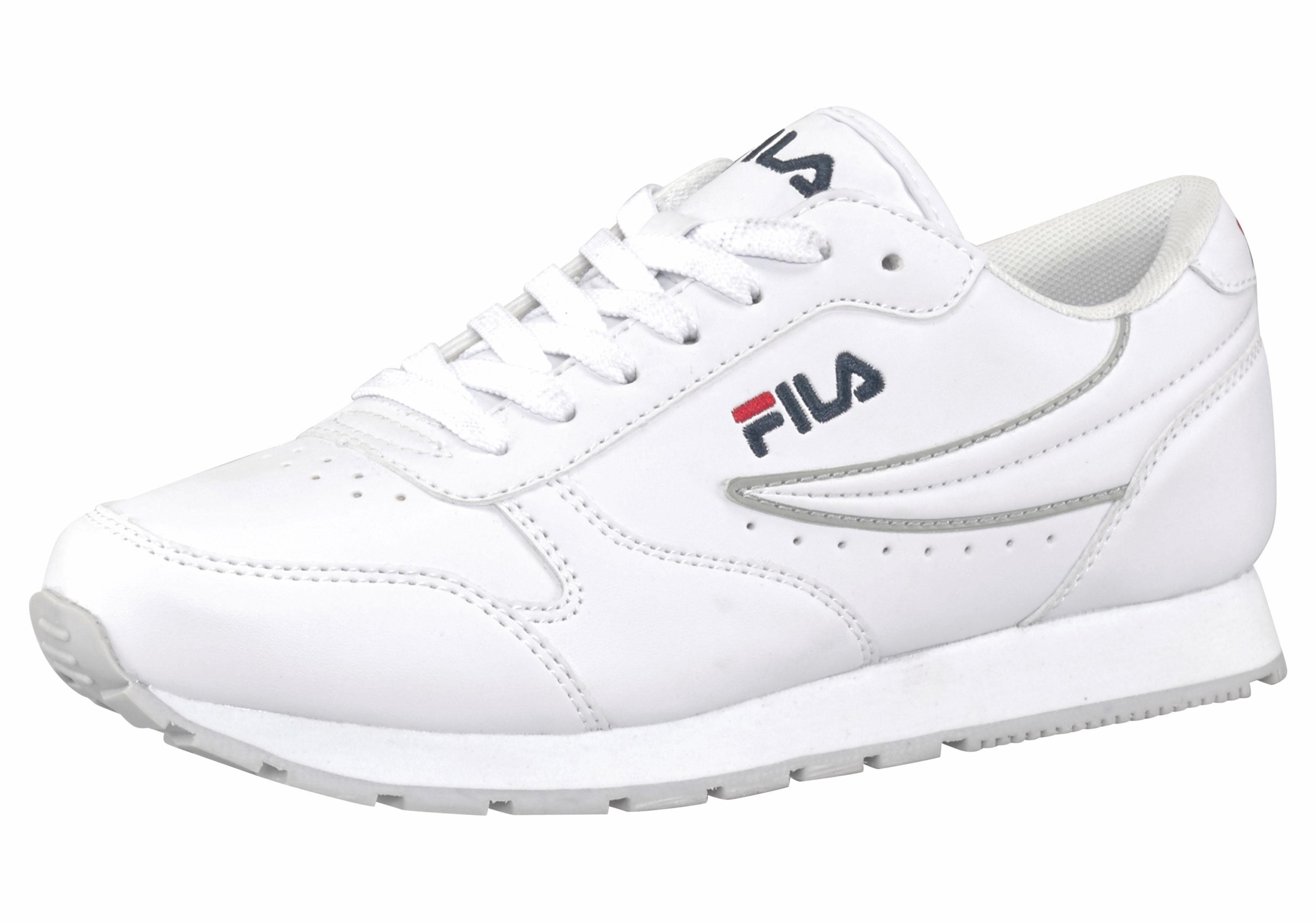 Fila »Orbit Low« Sneaker online kaufen | OTTO