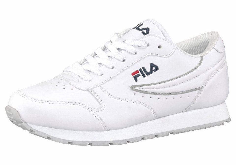 low priced 0e643 cdd92 Fila »Orbit Low« Sneaker online kaufen | OTTO