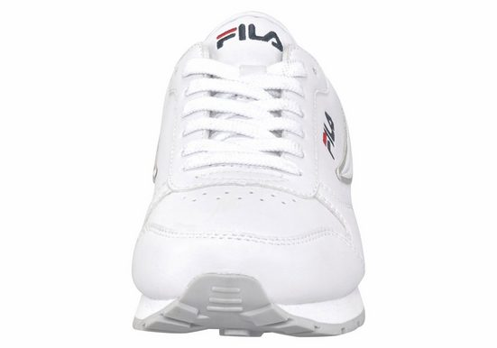 Fila Orbit Low Sneaker