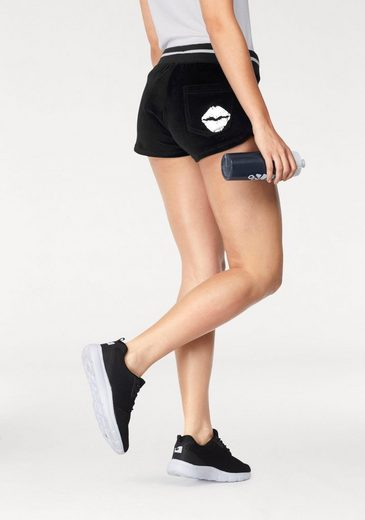 Melrose Shorts