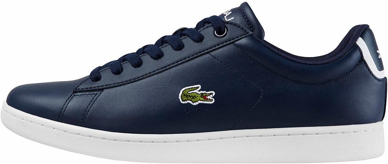 Lacoste Carnaby Evo BL 1 SPM Sneaker kaufen  dunkelblau