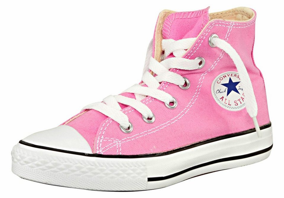 converse chuck taylor all star hi kids m sneaker otto. Black Bedroom Furniture Sets. Home Design Ideas