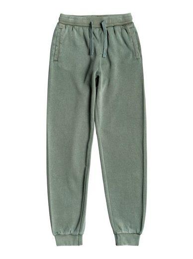 Quiksilver Jogger Pants »Wild Chop«
