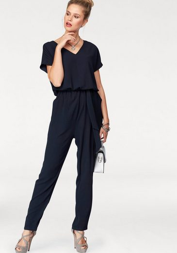 Vero Moda Overall MAXINE, mit Bindegürtel