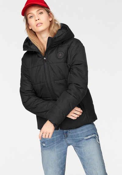 Куртка зимняя Converse