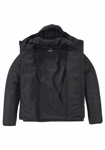 adidas Performance Steppjacke, Warm wattiert
