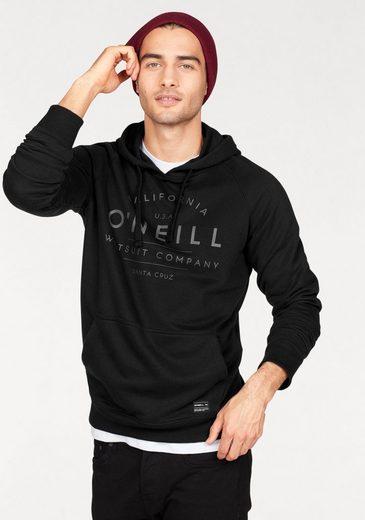 O'Neill Kapuzensweatshirt, Kängurutasche
