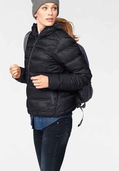 sale retailer a83d7 343a9 Daunenjacke in schwarz online kaufen | OTTO