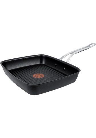 TEFAL Сковорода для гриля »Premium Alu...