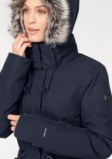 The North Face Parka ZANECK PARKA, -wasser- & winddicht