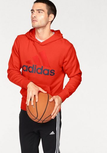 adidas Performance Kapuzensweatshirt ESS LIN P/O FT