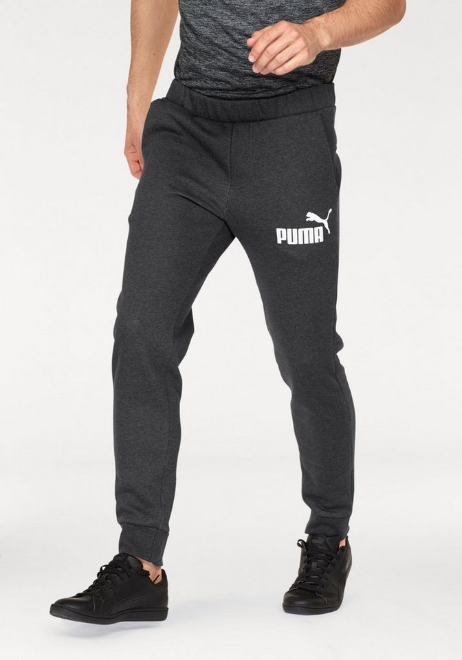 puma jogginghose ess no 1 sweat pants fl cl mit flauschigem innenmaterial online kaufen otto. Black Bedroom Furniture Sets. Home Design Ideas