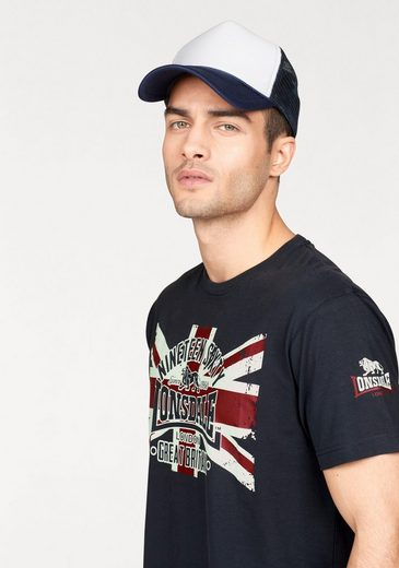 Lonsdale T-Shirt, 2er Pack