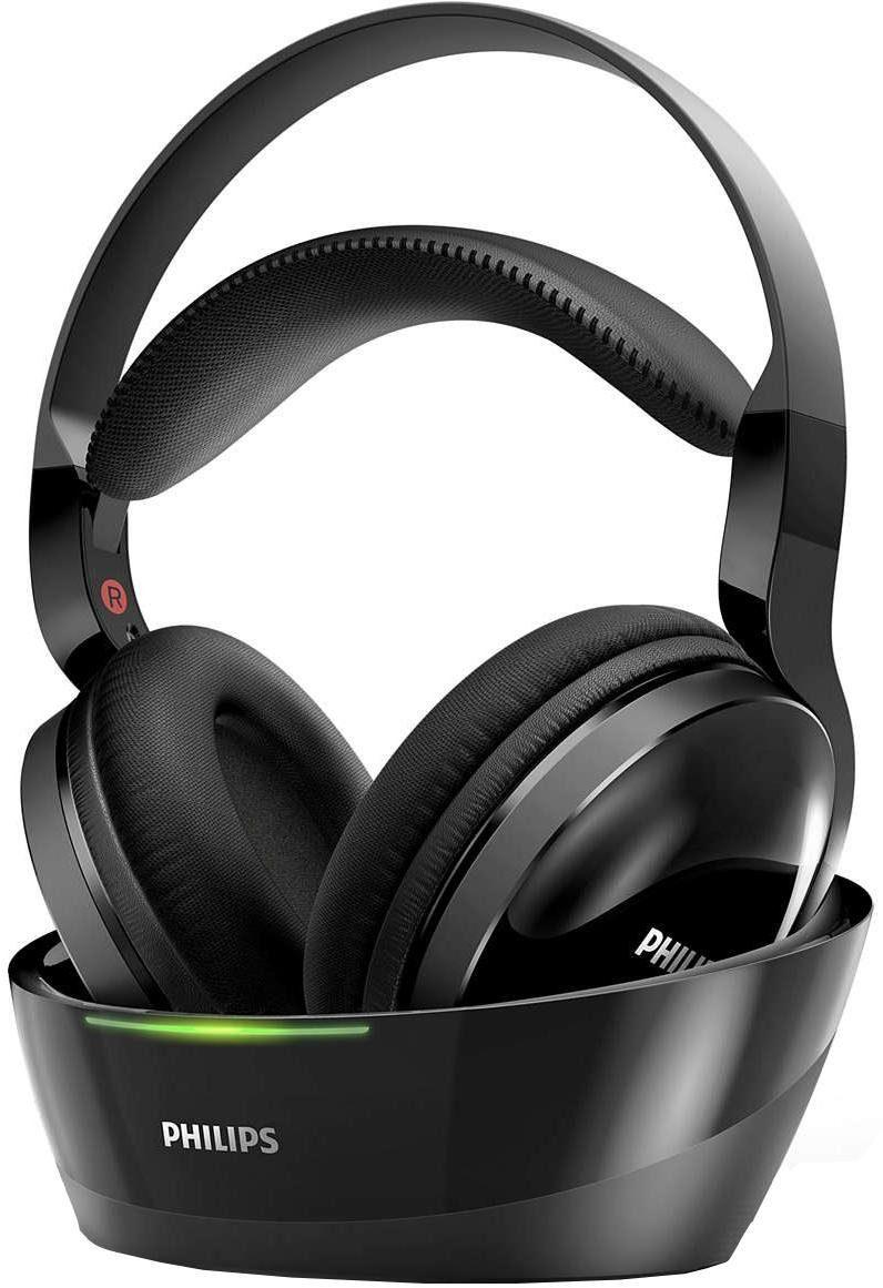 Philips Kabelloser High Resolution Over-Ear Heimkino - Kopfhörer SHC8800/12