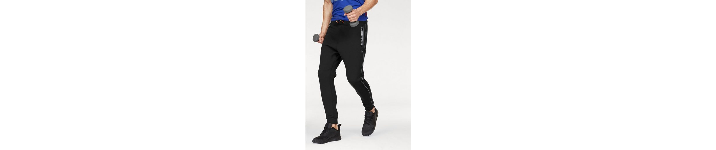 Superdry Jogginghose GYM TECH SLIM JOGGER
