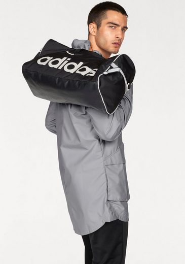 adidas Performance Funktionsparka TANF ALLW LONG JACKET, mit innenliegendem Bündchen