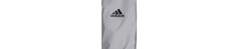 Funktionsparka ndchen TANF ALLW LONG B adidas mit Performance JACKET innenliegendem pqBHFw6WU