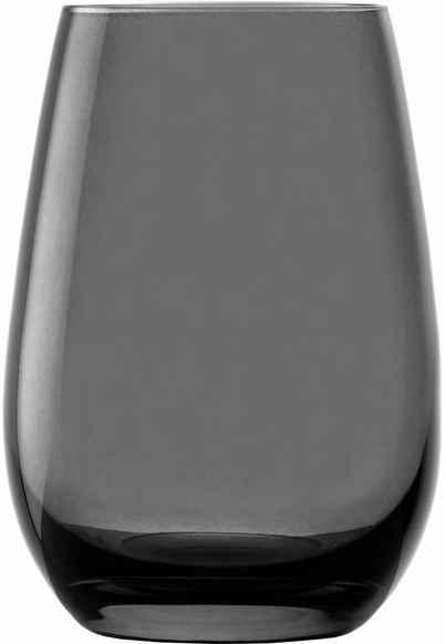 Stölzle Becher »ELEMENTS«, Glas, 6-teilig