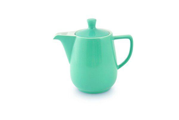 Friesland Kaffeekanne 600ml »Haushaltskannen Jade-Grün«