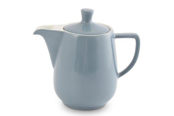 FRIESLAND Kaffeekanne 900ml »Haushaltskannen Steingrau«
