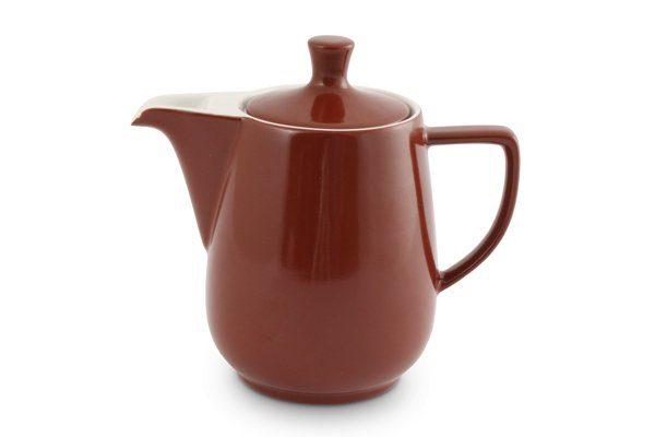 FRIESLAND Kaffeekanne 600ml »Haushaltskannen Schokobraun«