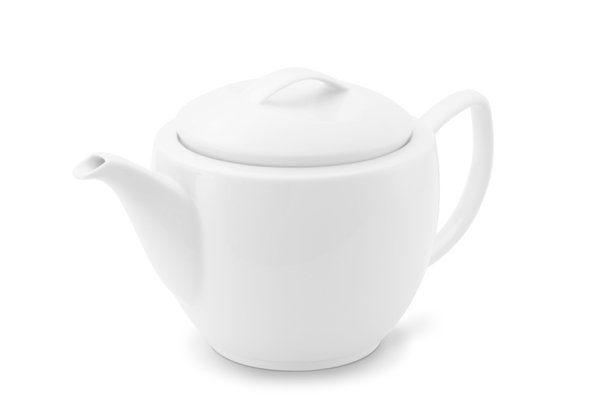 Friesland Teekanne 1250ml »Life Weiß«