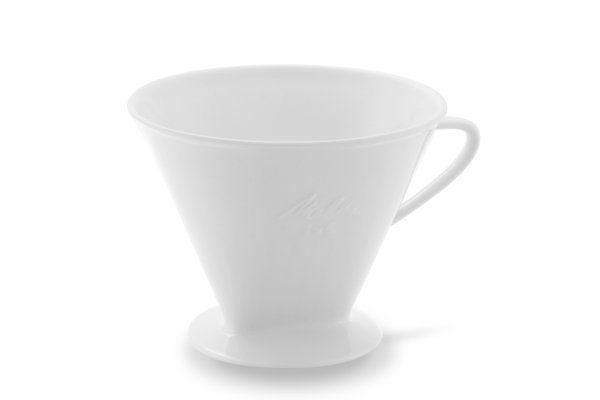 FRIESLAND Kaffeefilter 1x6 »Porzellanfilter«