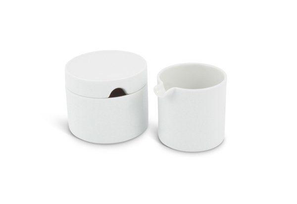FRIESLAND Kaffeeset 2tlg »Life Revival Weiß«