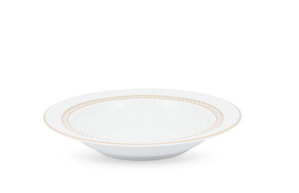 FRIESLAND Suppenteller 23cm »Horizont Rosen«
