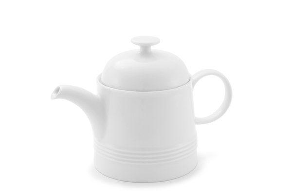 Friesland Teekanne 350ml »Jeverland Weiß«