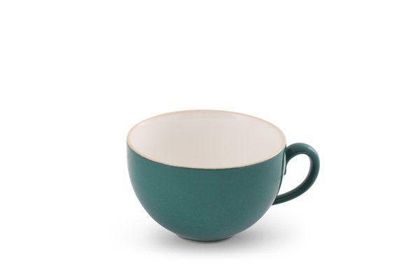Friesland Kaffee-Obertasse innen weiß 240ml »Trendmix «
