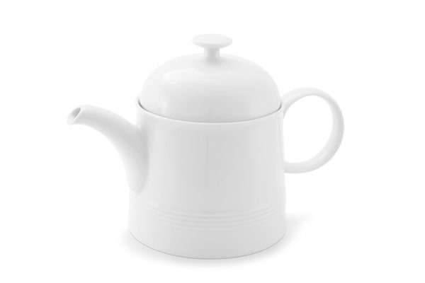 FRIESLAND Teekanne 700ml »Jeverland Weiß«