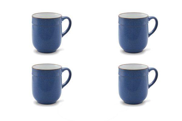 Friesland viererset »4er-Set Becher 0,43l Ammerland Blue« 87