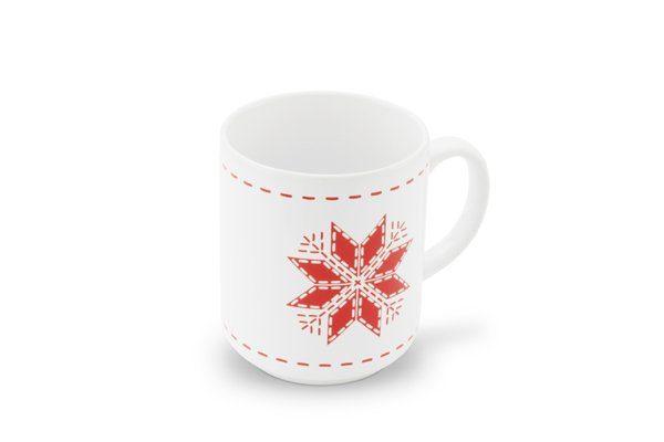 FRIESLAND Kaffeeservice, Steingut