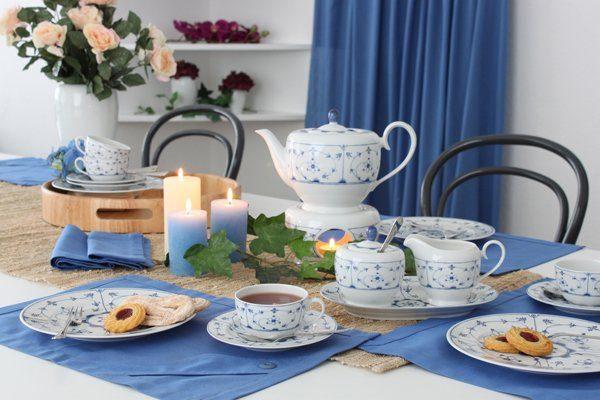 Friesland Tee-Service 16tlg. »Atlantis Teetied«