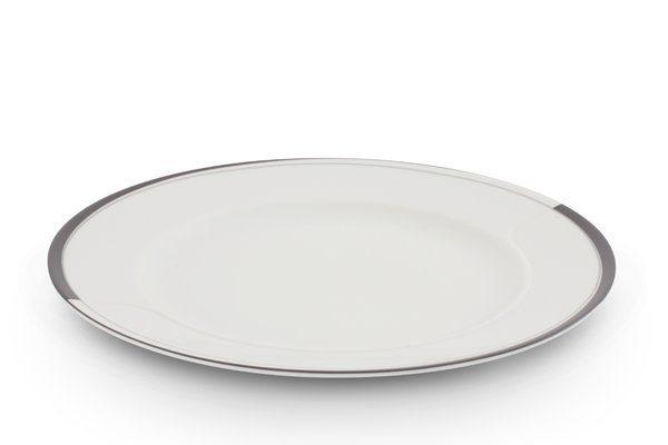 Friesland Speiseteller 27cm »La Belle Black & White«