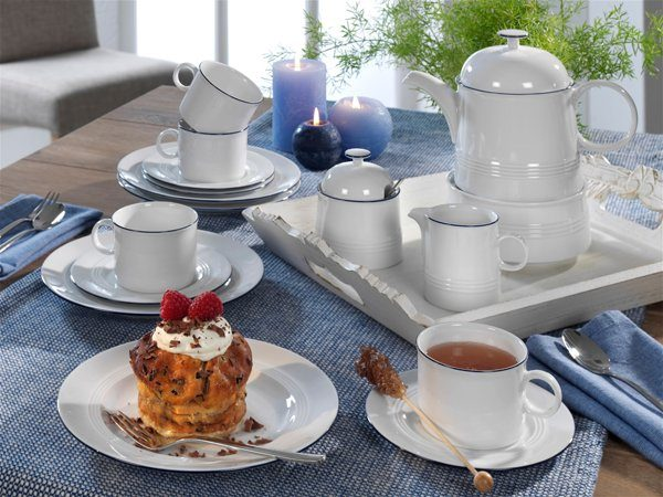 Friesland Tee-Service 16tlg. »Jeverland Kleine Brise«